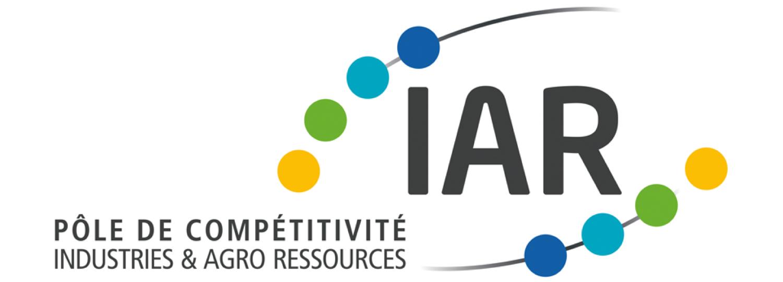 IAR est le Pôle Industries et Agro-ressources de compétitivité dédié à la bioéconomie.