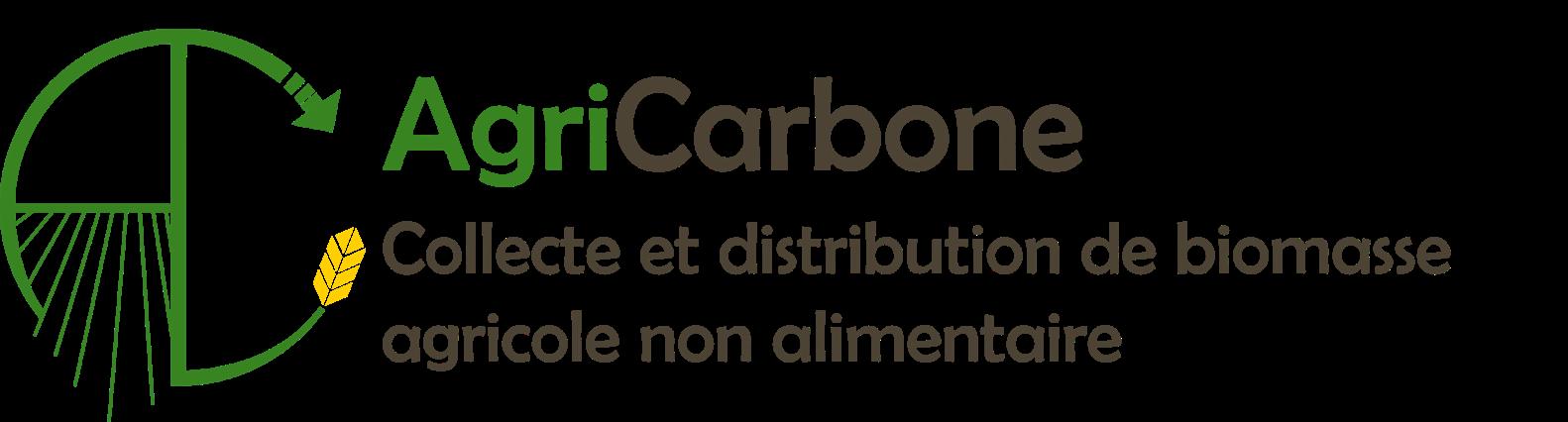 AgriCarbone : Négoce de biomasse agricole non alimentaire, valorisation des coproduits agricoles (pailles, menues-pailles, rafles, CIVE, cultures intermédiaires, issues de silo, anas de lin)