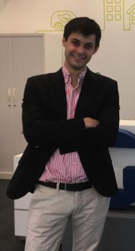 Co-fondateur AgriCarbone Amaury de Souancé